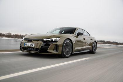 2022 Audi RS e-tron GT 124
