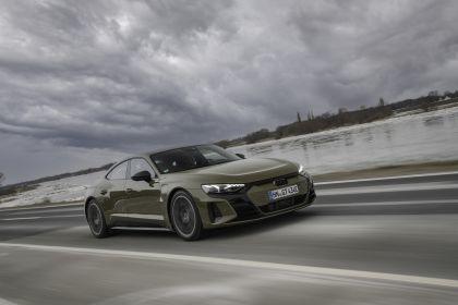 2022 Audi RS e-tron GT 125
