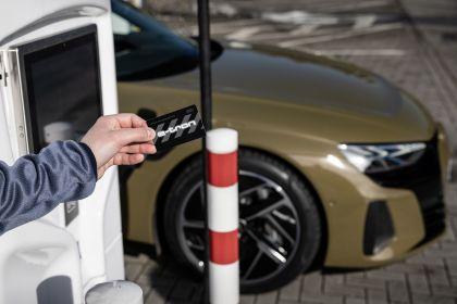 2022 Audi RS e-tron GT 133