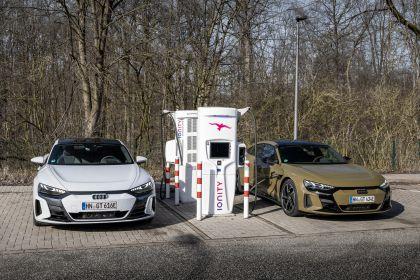 2022 Audi RS e-tron GT 136