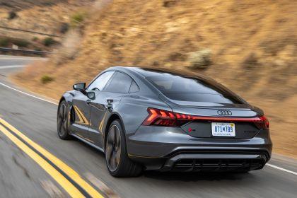 2022 Audi RS e-tron GT 145