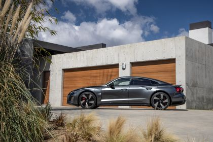 2022 Audi RS e-tron GT 150