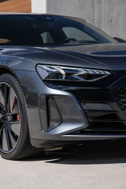 2022 Audi RS e-tron GT 152