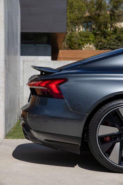 2022 Audi RS e-tron GT 154