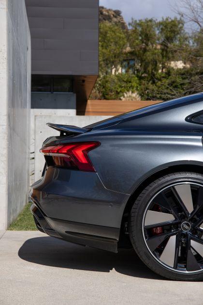 2022 Audi RS e-tron GT 155