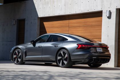 2022 Audi RS e-tron GT 156