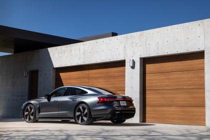 2022 Audi RS e-tron GT 157