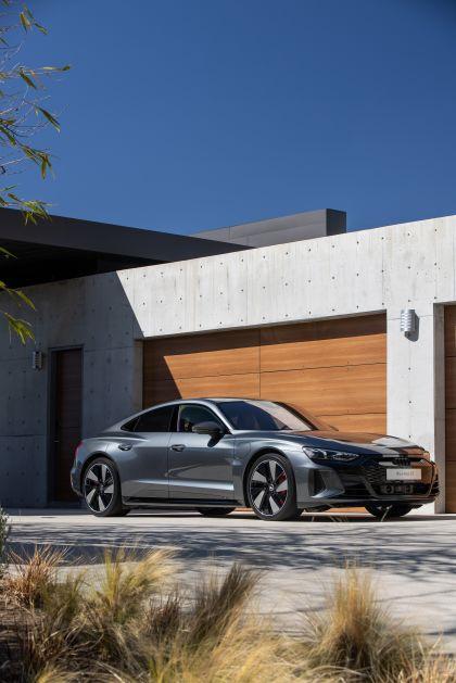 2022 Audi RS e-tron GT 158