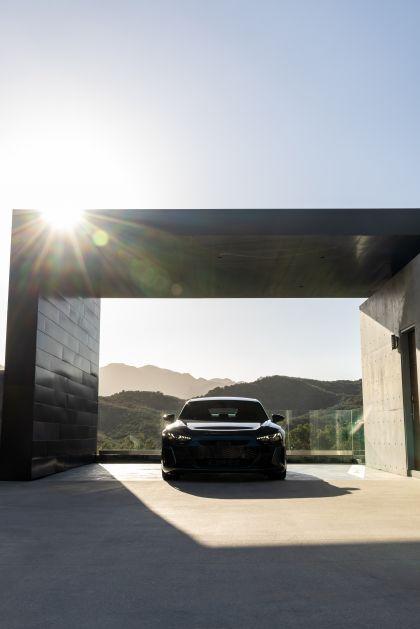 2022 Audi RS e-tron GT 164