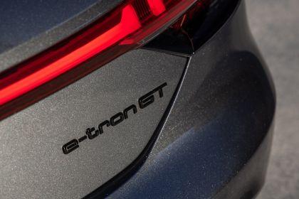 2022 Audi RS e-tron GT 169
