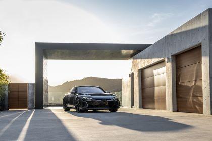 2022 Audi RS e-tron GT 170