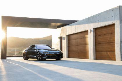 2022 Audi RS e-tron GT 171