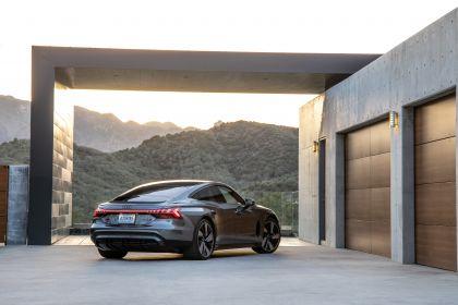 2022 Audi RS e-tron GT 175