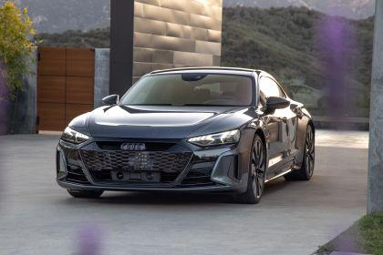 2022 Audi RS e-tron GT 177