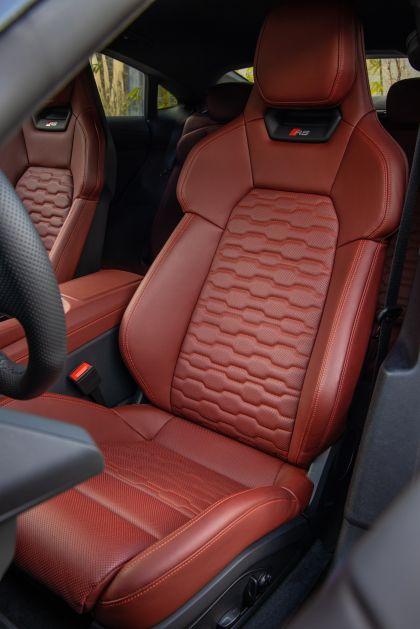 2022 Audi RS e-tron GT 181