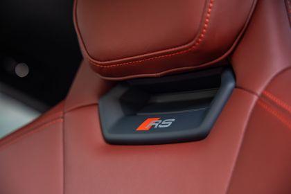 2022 Audi RS e-tron GT 182
