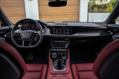 2022 Audi RS e-tron GT 183