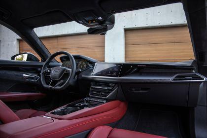 2022 Audi RS e-tron GT 186