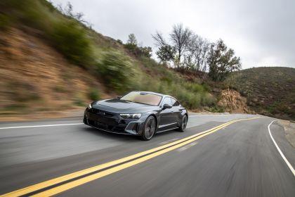 2022 Audi RS e-tron GT 190