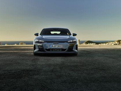 2022 Audi e-tron GT quattro 2