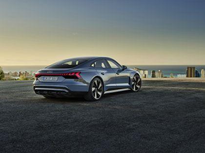 2022 Audi e-tron GT quattro 5