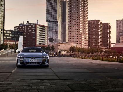 2022 Audi e-tron GT quattro 7