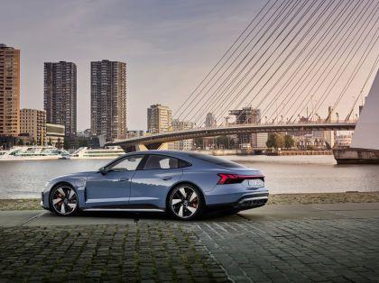 2022 Audi e-tron GT quattro 9