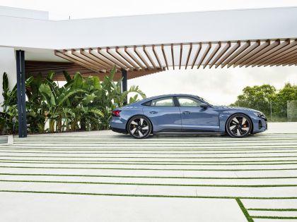 2022 Audi e-tron GT quattro 15