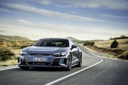 2022 Audi e-tron GT quattro 21