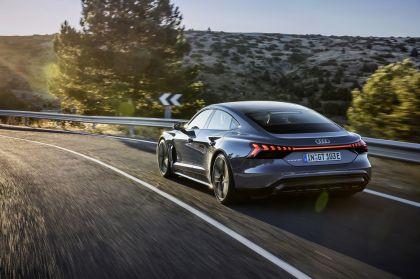 2022 Audi e-tron GT quattro 22