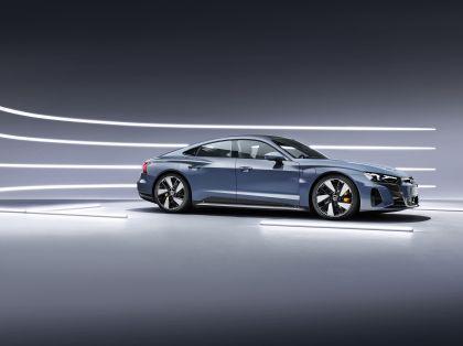2022 Audi e-tron GT quattro 26