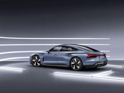 2022 Audi e-tron GT quattro 27