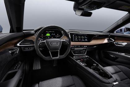 2022 Audi e-tron GT quattro 30