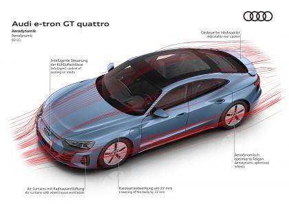 2022 Audi e-tron GT quattro 33