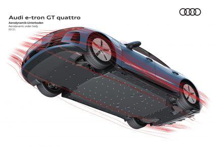 2022 Audi e-tron GT quattro 35