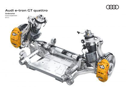 2022 Audi e-tron GT quattro 41