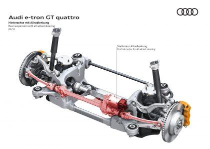 2022 Audi e-tron GT quattro 45