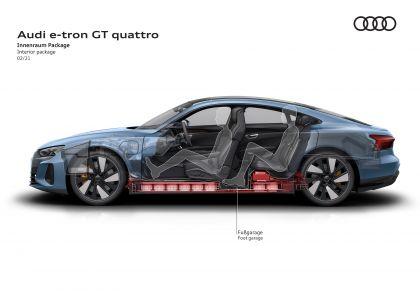 2022 Audi e-tron GT quattro 52