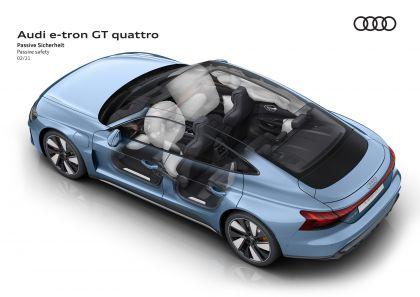 2022 Audi e-tron GT quattro 54
