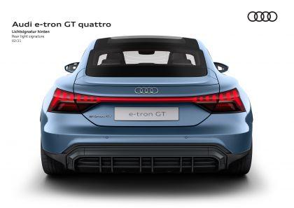2022 Audi e-tron GT quattro 75