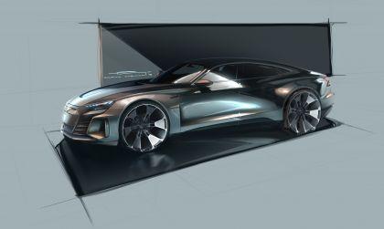 2022 Audi e-tron GT quattro 79