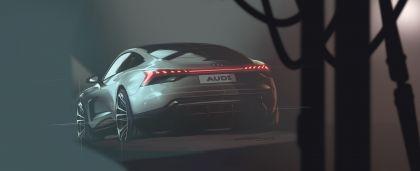 2022 Audi e-tron GT quattro 80