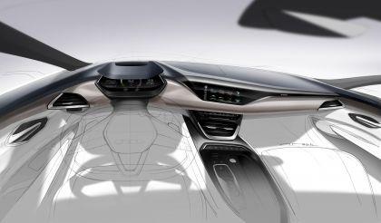2022 Audi e-tron GT quattro 87
