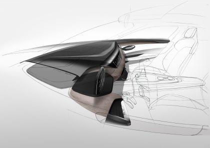 2022 Audi e-tron GT quattro 88