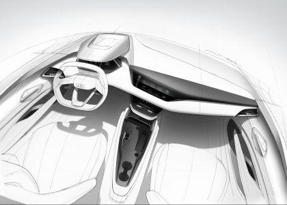 2022 Audi e-tron GT quattro 89