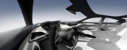 2022 Audi e-tron GT quattro 90