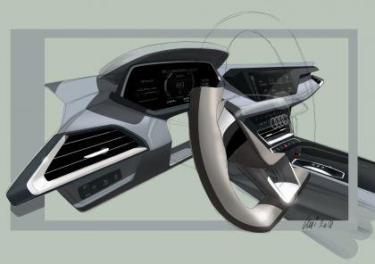 2022 Audi e-tron GT quattro 93
