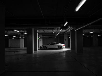 2022 Audi e-tron GT quattro 97