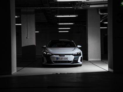 2022 Audi e-tron GT quattro 99