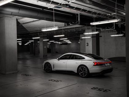 2022 Audi e-tron GT quattro 101